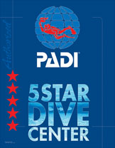 Diver's Market 5 Star PADI Diver Center