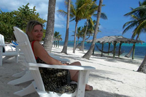 Adventure Travel in Little Cayman is fantastic with Divers Market