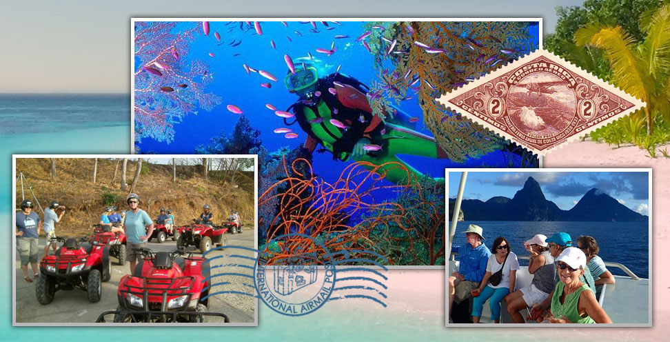 See the World with Divers Market Adventure Travel