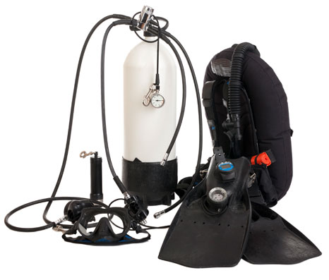 Rent Diving Equipment from Divers Market